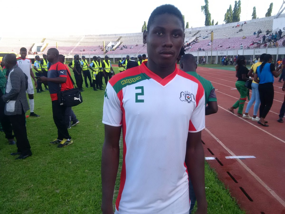 Ecureuils Chan: Bénin – Burkina Faso 2-2, des buts et leçons