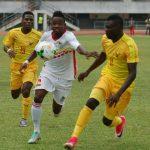 Ligue 1-J1: Abdel Bouraima, l'invité de la journée