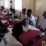 Ecureuils - Amical : le groupe est arrivé à Malabo