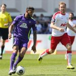 Allemagne : Cebio Soukou marque , Hansa Rostock coule