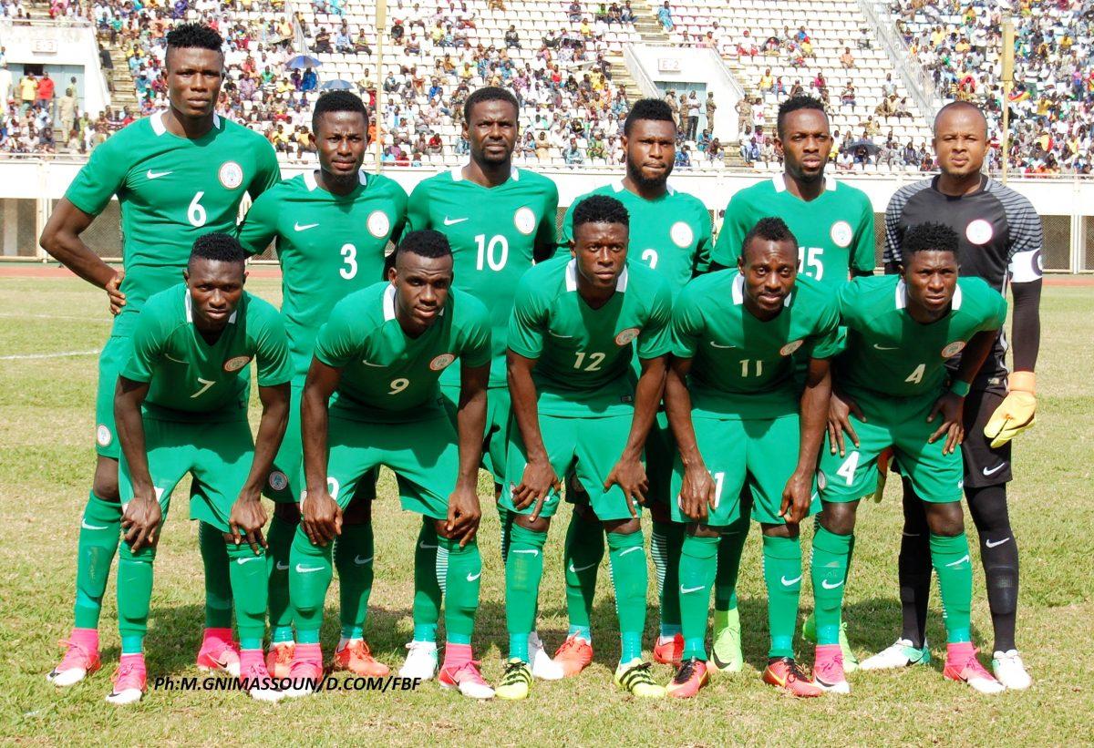 Chan Kenya 2018: Nigéria – Bénin 2-0 , les Supers Eagles qualifiés