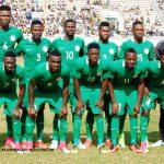Chan Kenya 2018: Nigéria - Bénin 2-0 , les Supers Eagles qualifiés