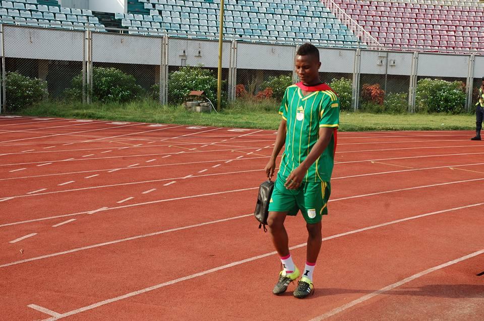 Entretien – Côte d'ivoire: Loko (Africa Sports) «finir avec la coupe nationale ce n'est que bonheur.»