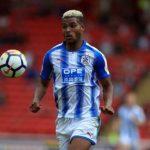 Angleterre : Mounié porte Huddersfield avec un doublé !