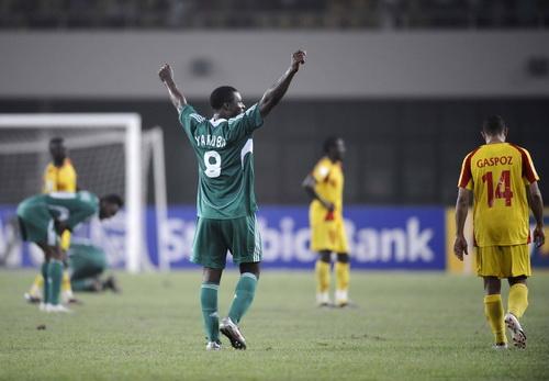 Qualifications Can Cameroun 2021: Trois choses à savoir avant Nigéria – Bénin