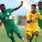 Ecureuils : Sans Sessègnon , Ahlinvi et Roche comme surprises , retour de Gomez , les 23 contre le Gabon