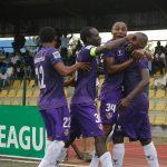 Nigéria : Tchato en lice pour le titre de meilleur joueur étranger.