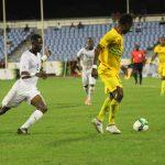 Amical : Bénin - Congo 1-3