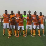Nigéria : Counou remporte la coupe nationale avec Akwa United!