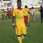 Amical : Maroc A' - Bénin A' 2-2, Ogoulola porte les Ecureuils