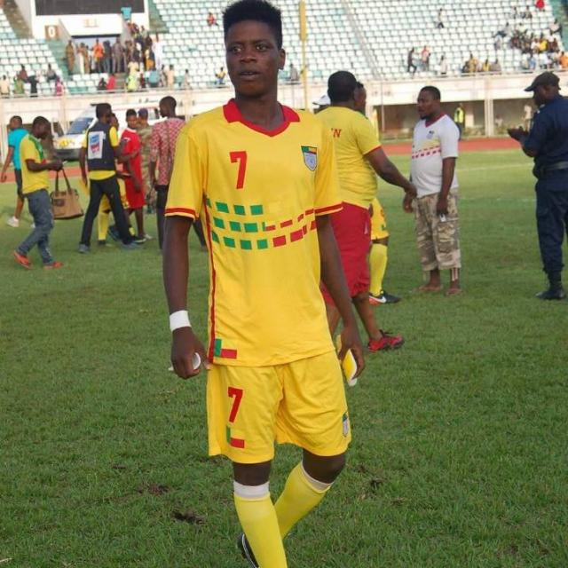 Amical : Maroc A' – Bénin A' 2-2, Ogoulola porte les Ecureuils