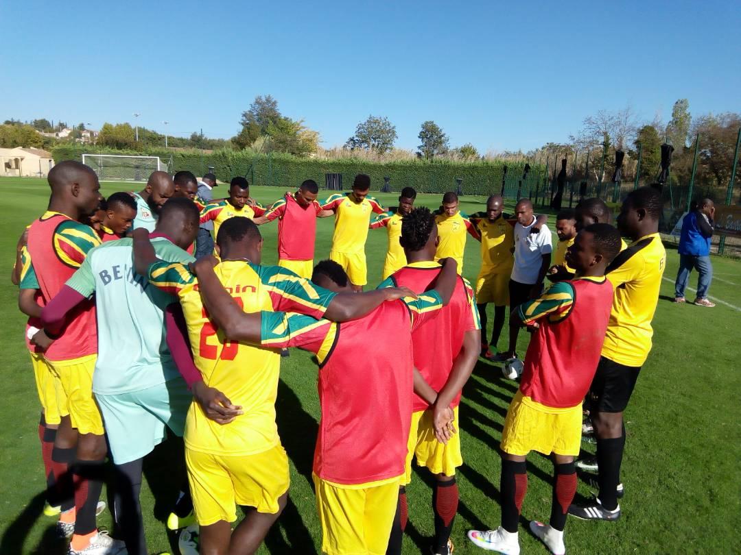 Qualification Can Cameroun 2019 : le programme du groupe D