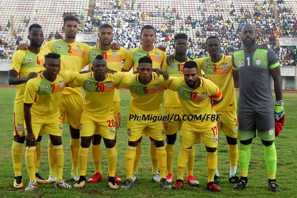 Transfert-Exclu : Rodrigue Fassinou mis à l'essai au Club Africain (Tunisie)
