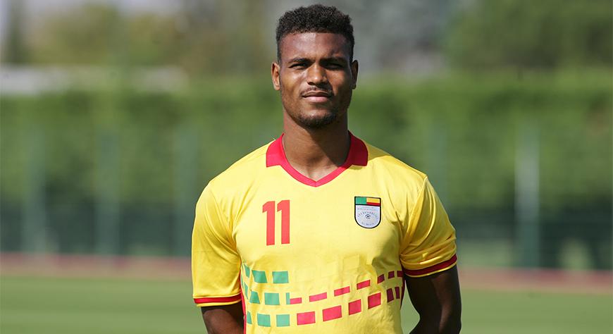 Qualification Can Egypte 2019: Bénin – Togo 2-1, Et Dieu créa Steve Mounié