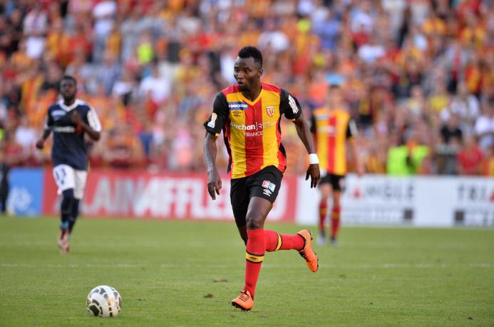 Transfert: Djiman Koukou vers la Roumanie?