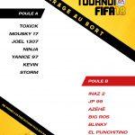 Bjfoot Super 5 : les dates des sélections , la finale , tous les détails sur la compétition !
