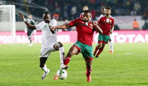 Mondial2018: El Kaabi sera là , les 23 du Maroc