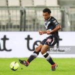 Bordeaux: Koundé «jouer le plus de matchs possibles»