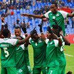 Chan Maroc 2018 - Groupe B : la Namibie et la Zambie en quarts , c'est terminé pour les ivoiriens !