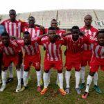 Coupe Caf-1er Tour : Hafia - Energie 1-1, Guéra envoie les électriciens au second tour !
