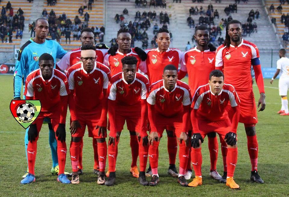 Afrique – Journées Fifa : le bilan des adversaires des Ecureuils