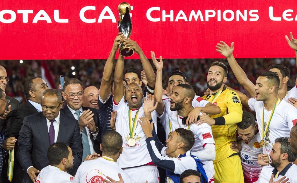 Afrique : le tirage complet de la phase de groupe de la Ligue des Champions
