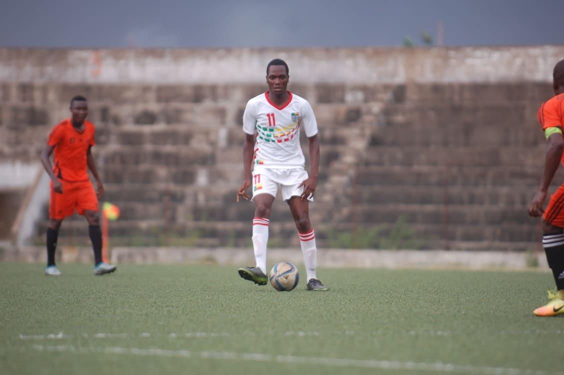 Ecureuils U20: Abiola , Bourou-Samadou et Avodagbé , les trois joueurs à suivre