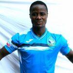 Transfert-Nigéria : Enyimba signe Jean-Marie Guéra