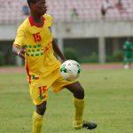 Qualifications U20 : Gambie - Bénin 2-1 , les Ecureuils juniors toujours en vie