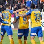 Europe-Ligue des champions : l'Apoel Nicosie tombe malgré Michael Poté