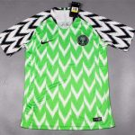 Maillots: Le Nigeria gagne déjà sa coupe du monde