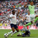 Mondial Russie 2018 : Les 23 du Nigéria avec six rescapés de 2014, Moses Simon forfait