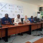 Ecureuils: Dussuyer « revenir au Bénin est un choix du cœur»