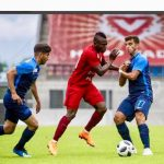 Europa League : Dossou débloque son compteur européen , Vaduz out !
