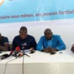 Association : Pour la création d'un fichier national des jeunes footballeurs béninois , Sosthène Sèflimi a lancé l'ANIF