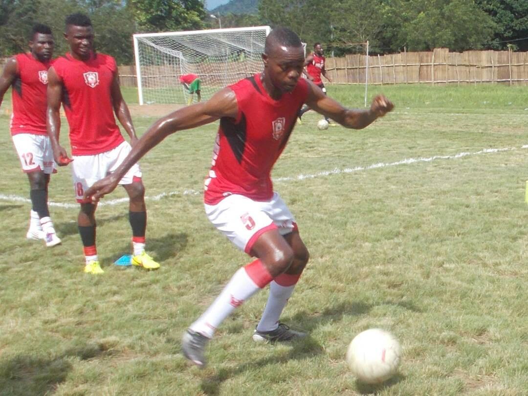 Transfert: Semassi (Togo) signe un espoir béninois