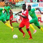 Nigéria - Coupe : Kola Raimi buteur , Abia Warriors passe