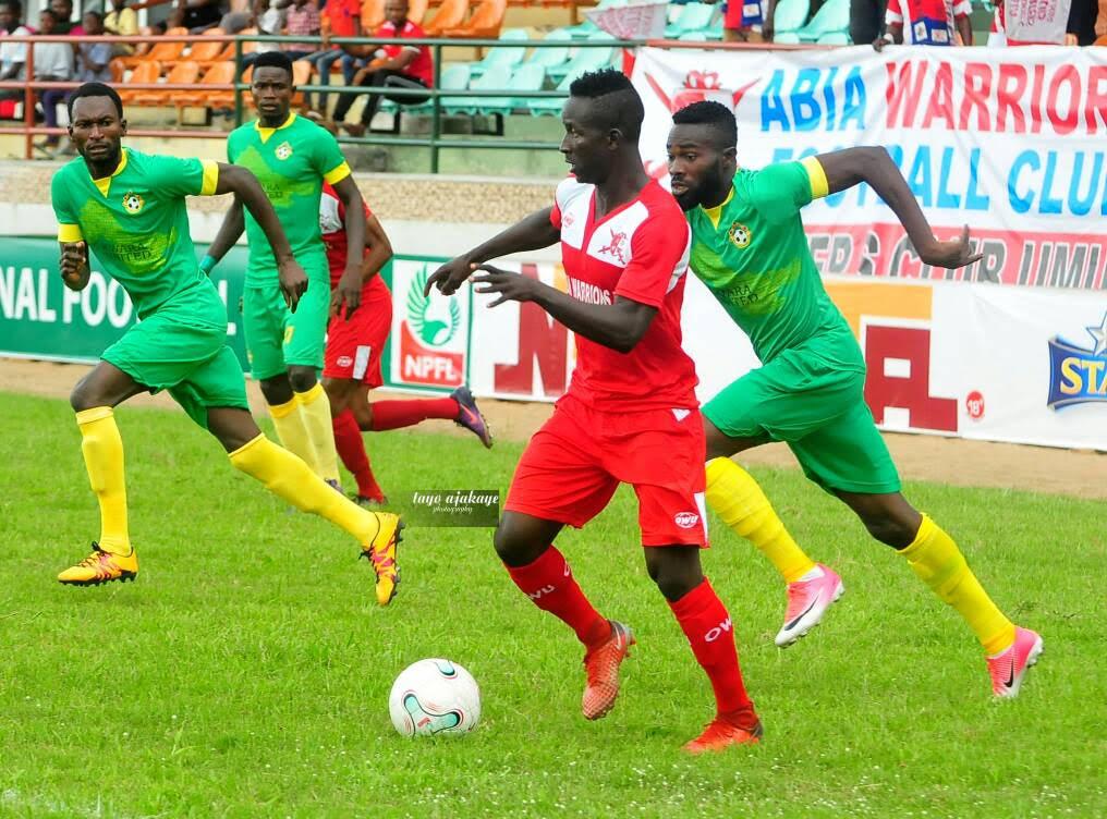 Entretien: Kola Raimi (Abia Warriors) « mon but contre le Sénégal me donne encore la chair de poule»