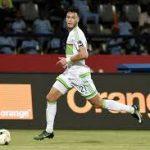 Qualifications Can Cameroun 2019: Algérie - Bénin 1-0 , Bensebaini donne l'avantage aux Fennecs (mi-temps)