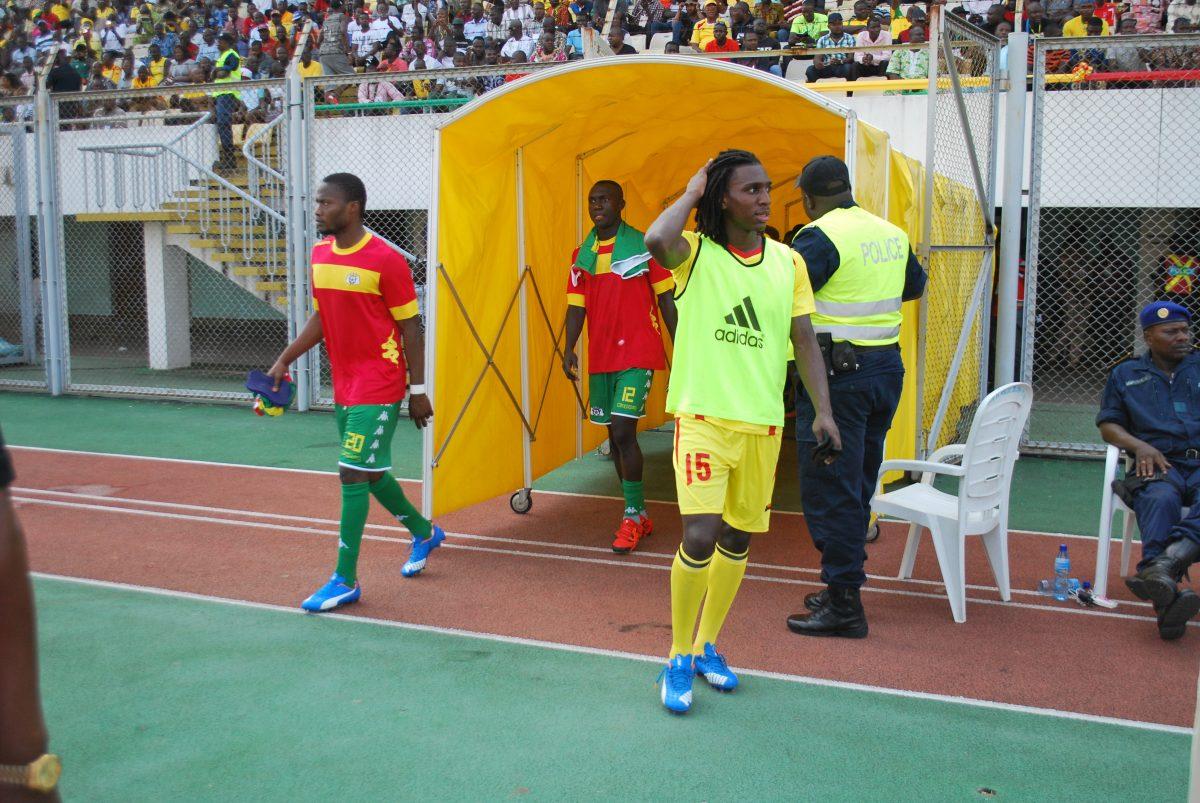 Qualifications Can Cameroun 2019: Sexy (Sessi) Victory, les Ecureuils se sont sublimés