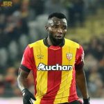 Transfert : Châteauroux s'intéresse à Djiman Koukou