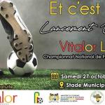 Ligue 1&2: Nouveau sponsor, calendrier dévoilé, la saison sera lancée le 27 octobre