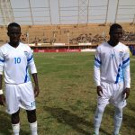 Ligue des Champions - 1e tour : Nicolas Dognon buteur pour Sonidep (Niger)