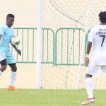 Coupes Africaines :  un week-end sans victoire pour les internationaux béninois.