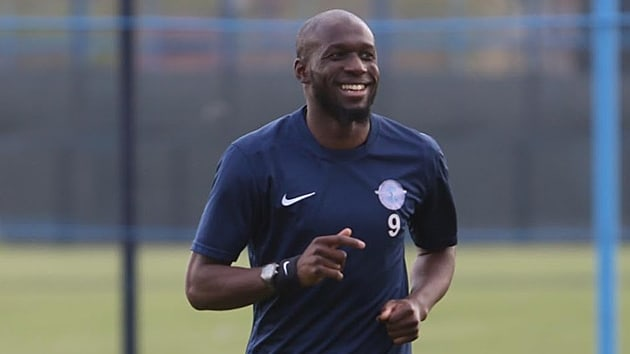 Transfert : Bandirmaspor (D2 Turque) annonce l'arrivée de  Mickael Poté