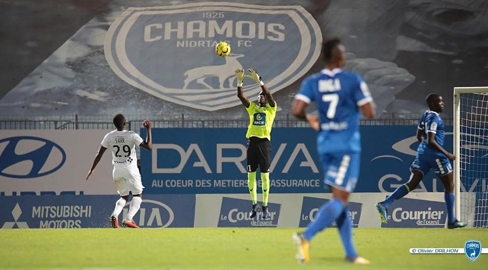Perf' des béninois : Allagbé prolonge son record de clean sheet , Dognon signe un triplet , Soukou , Quenum et Dagba passeurs décisifs