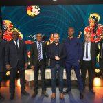 Média : Steve Mounié et Olivier Verdon invités dans Talents d'Afrique sur Canal + Sport Afrique