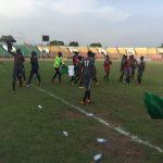 TIC2F 2019 : Clique Sports (Nigéria) remporte le tournoi