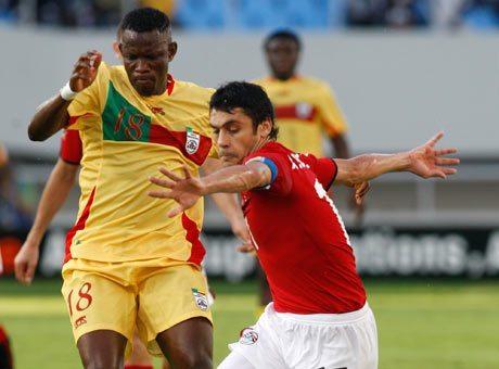 FIFA : Seidath Tchomogo suspendu à vie !