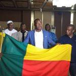 Ecureuils : Après la réception du drapeau ,les Ecureuils sont au Maroc (le programme complet)